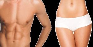 Abdominoplastia Versus Liposucción ¿Quién se opera más los hombres o mujeres? Dr. Leopoldo Cagigal - Cirugía plástica y estética