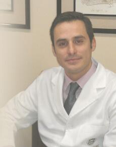 Dr. Leopoldo Cagigal