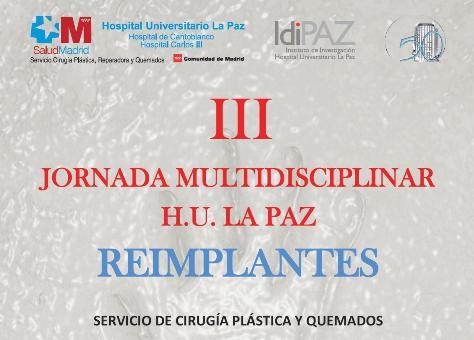 Secuelas de Reimplantes Dr. Leopoldo Cagigal - Cirugía plástica y estética