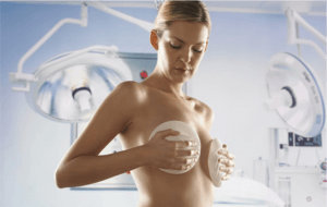 Duración implante mamario