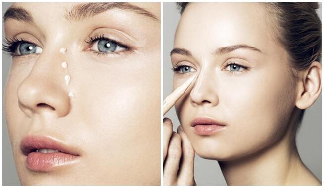 Cómo maquillarse la nariz Dr. Leopoldo Cagigal - Cirugía plástica y estética 1