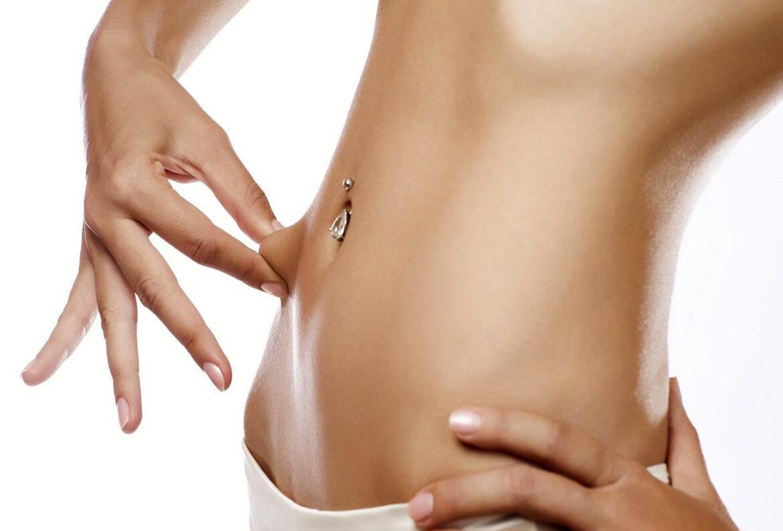 Abdominoplastia - Cirugía del abdomen